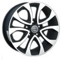 Alfa Wheels NS62 6,5x16 5x114,3 ET45 66,1 S